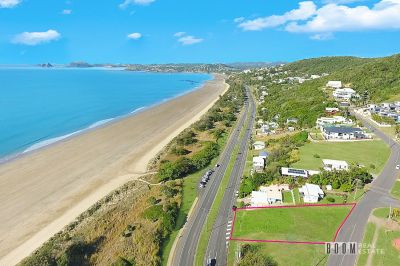 2 Street Access with Views from Corio Bay to Rosslyn Bay