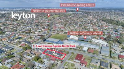 4/27 Arena Square, Noble Park