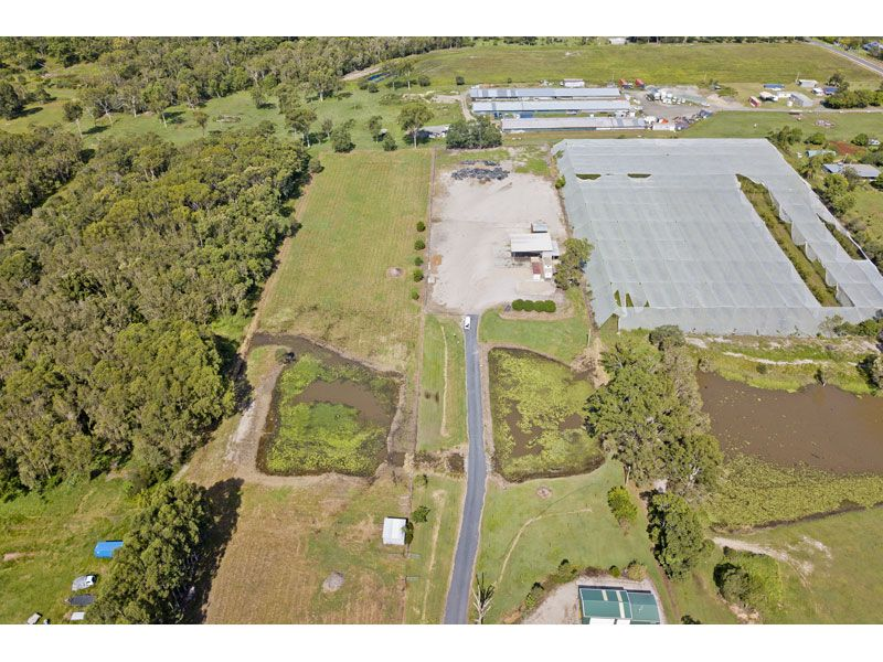 Rare 5,600sqm* Fully Fenced Site