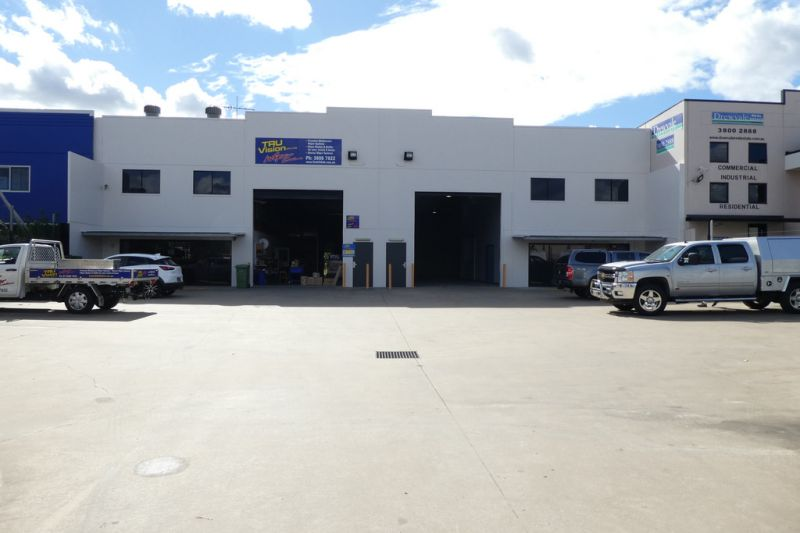 Buy Or Lease This Perfect Warehouse And Office For Your Business