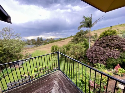 Residential Land. House with 5 Acres.