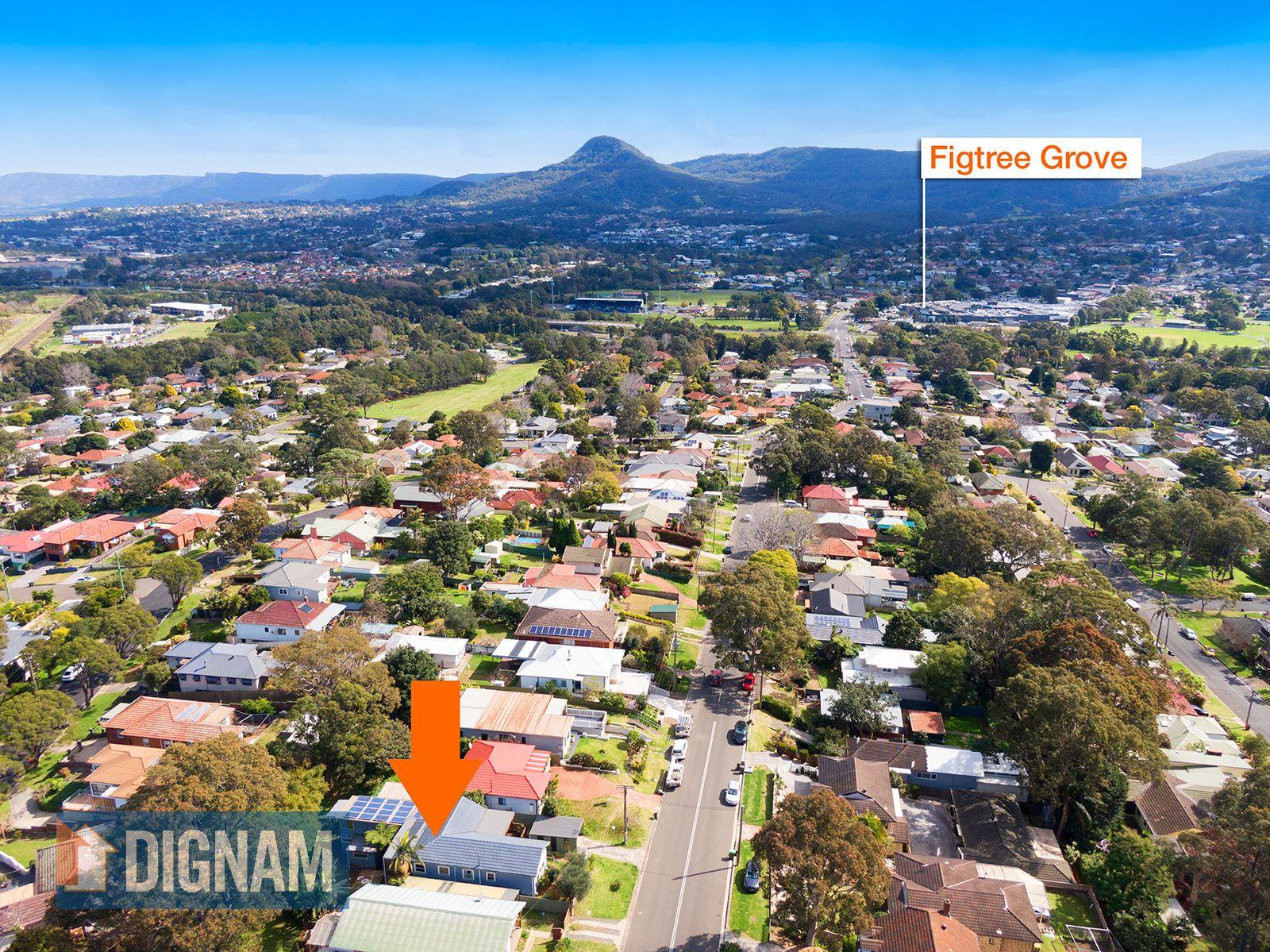 61 The Avenue, Mount Saint Thomas NSW