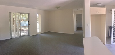 Light and Bright 2 Bedroom Unit