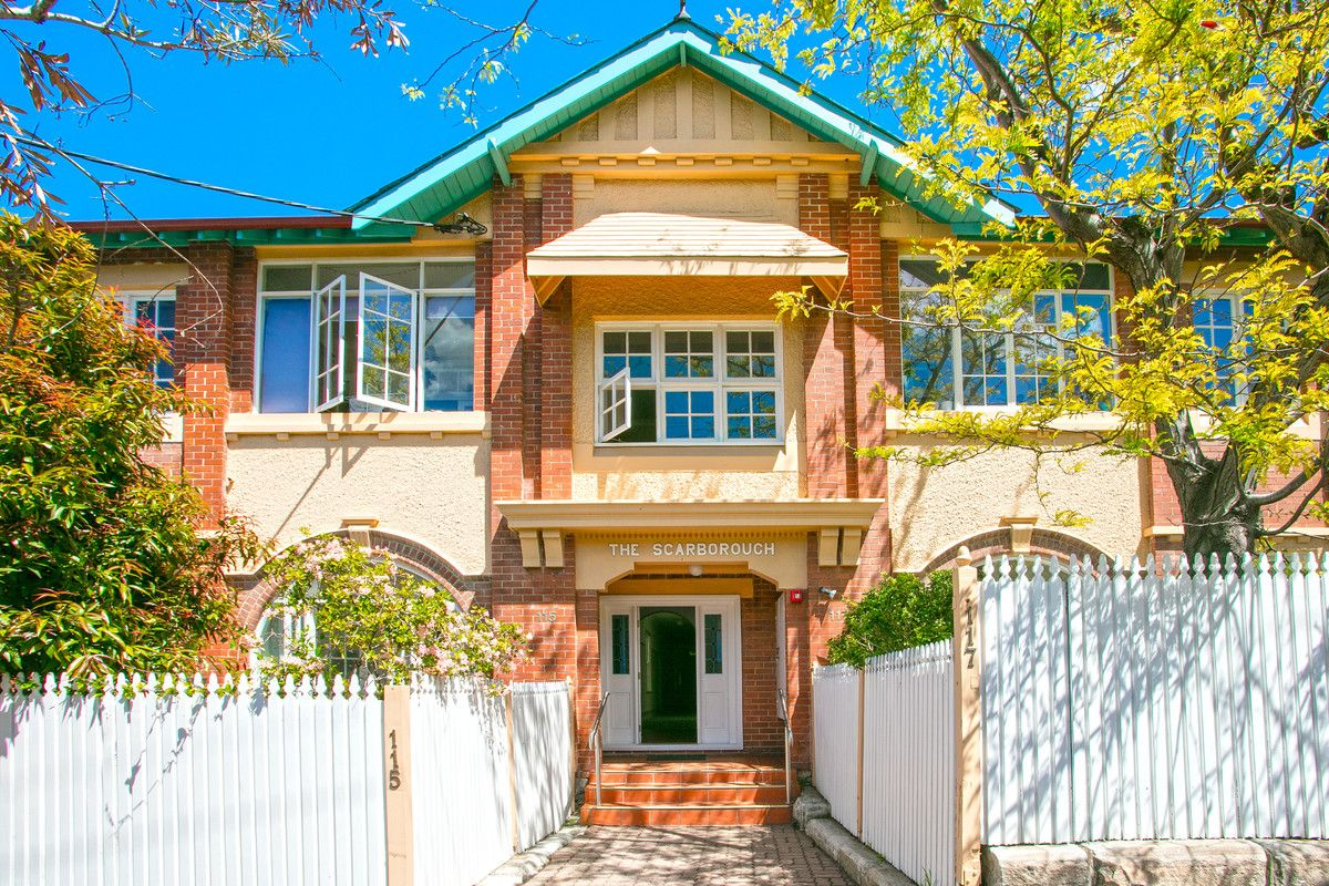 6/115 - 117 Sydney Road Manly 2095