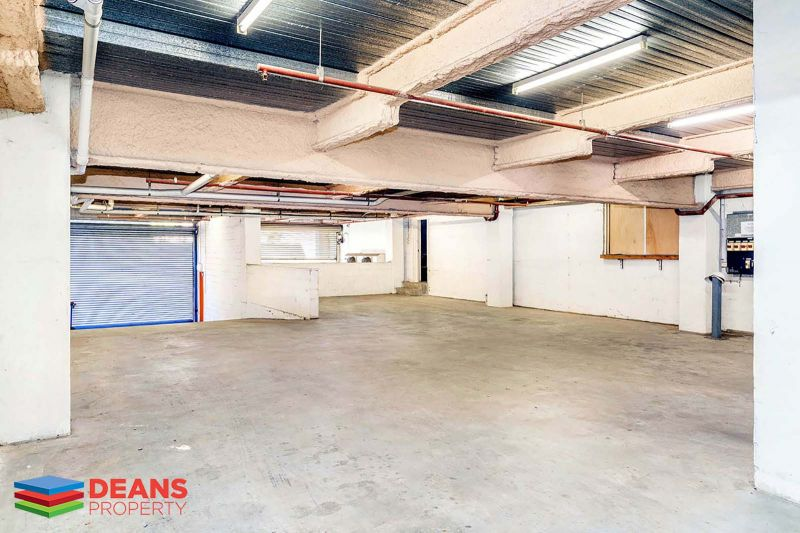 MASSIVE PRICE REDUCTION!! Are you looking for new HQ with 4 car spaces?
