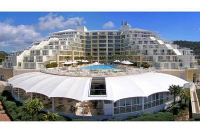 Resort Style Lifestyle