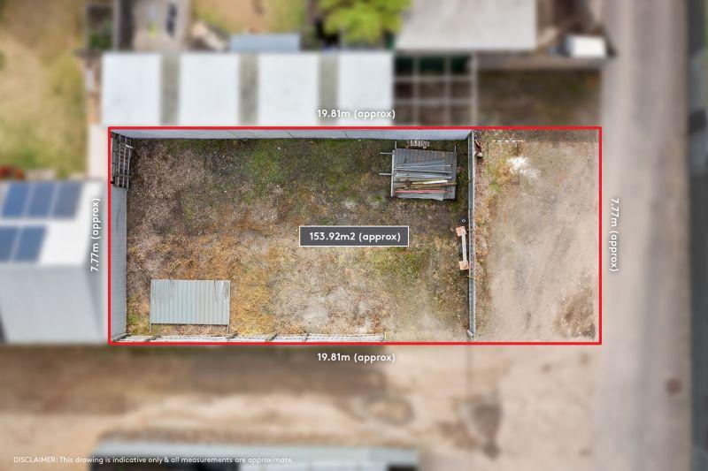 Part of 6-10 Candover Street Geelong West