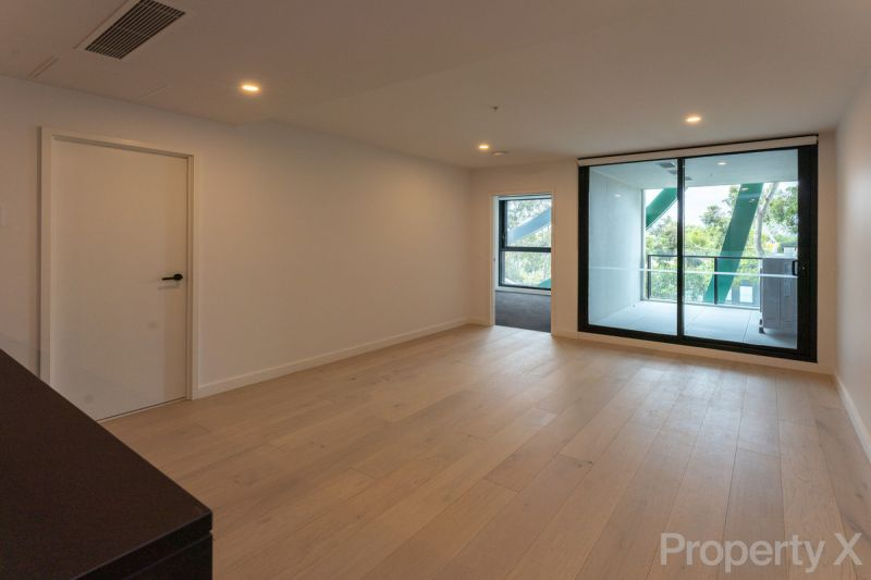 Perfect One Bedroom with Large Balcony and Carpark!