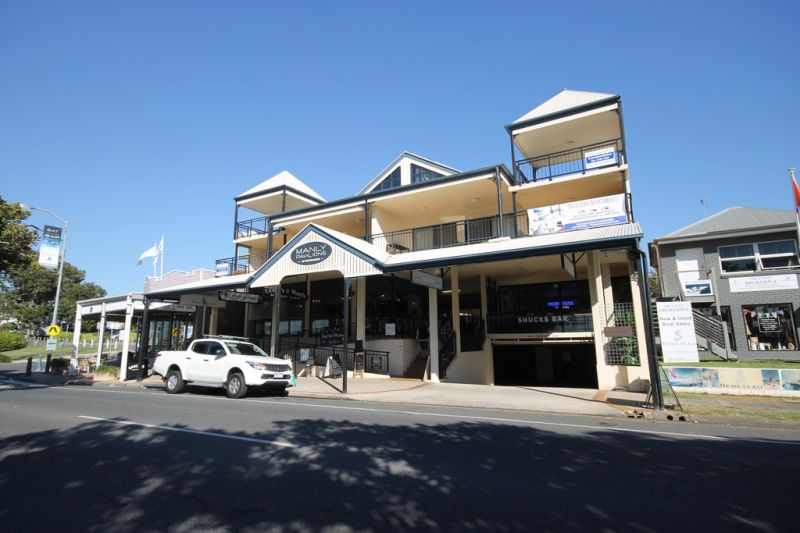 Office or Small Retail in Manly