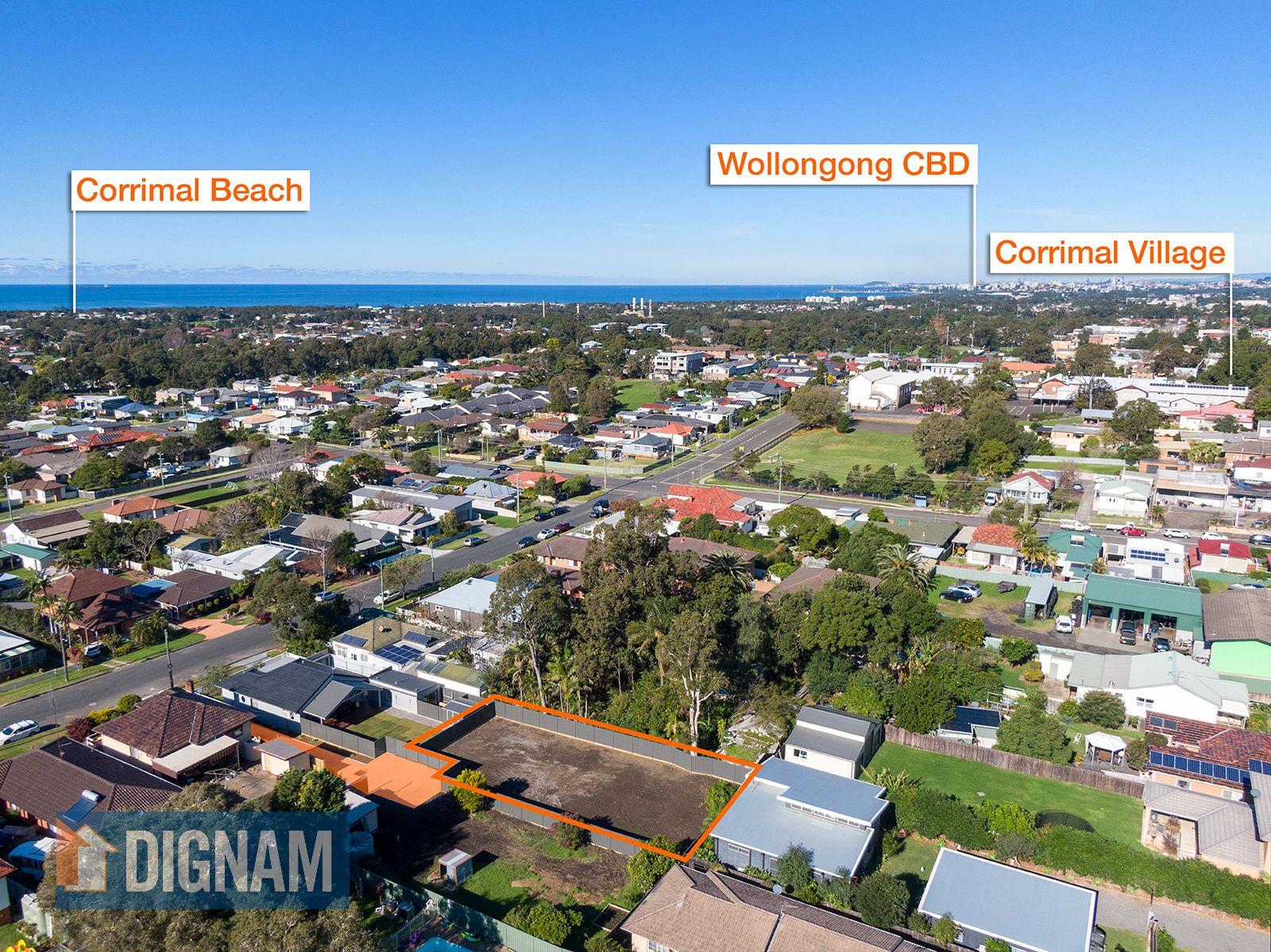33a Wilga Street, Corrimal NSW