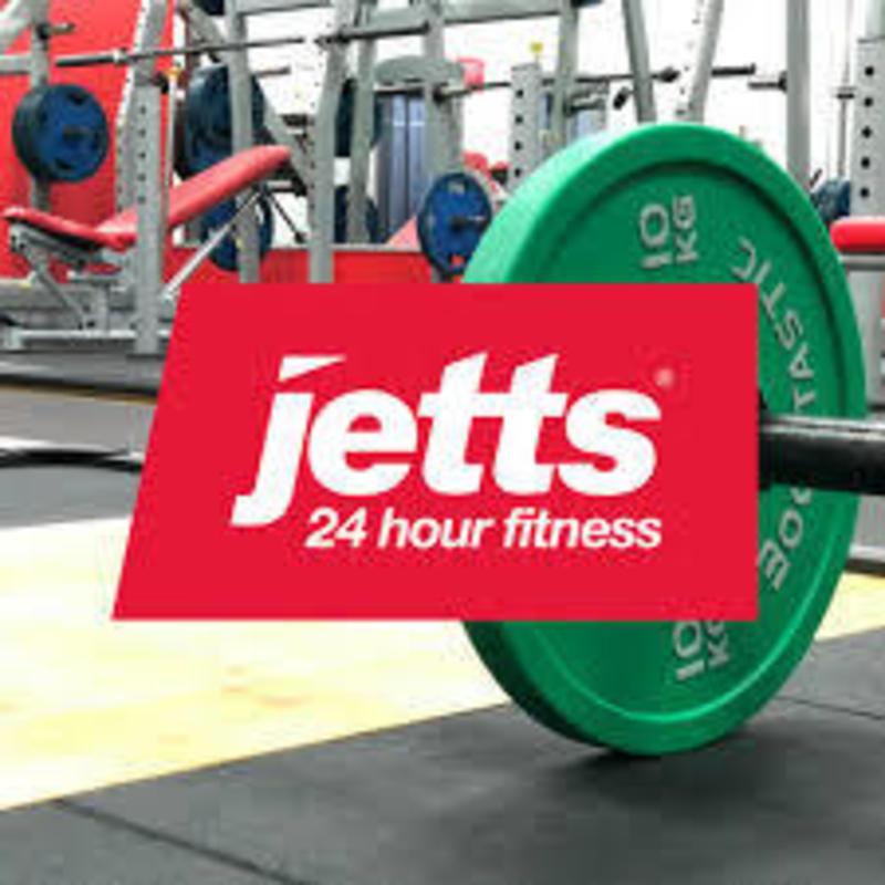 Jetts Fitness For Sale Goodna, Ipswich City Region $599k+sav