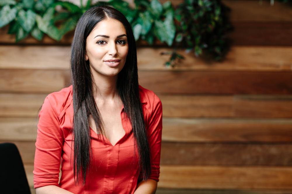 Ayda Shabanzadeh
