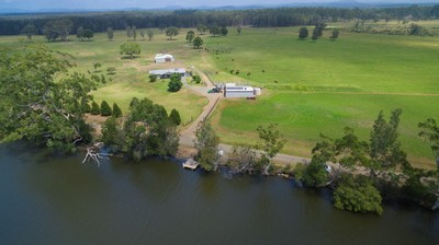 374 Elliots Road, Nabiac