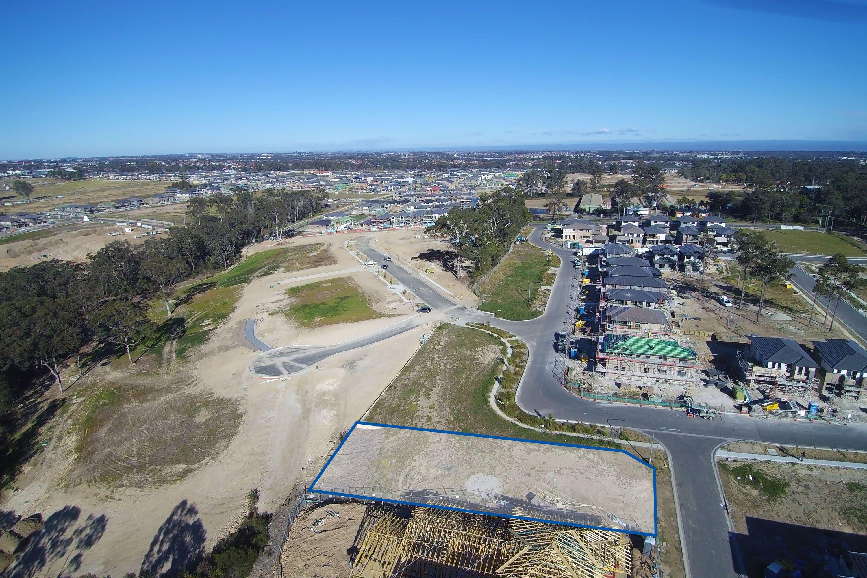 1 Wrigley Street, Kellyville NSW 2155