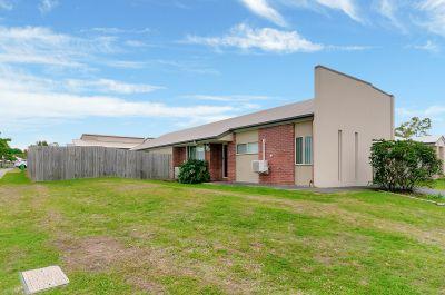 National Rental Affordability Scheme – Queensland