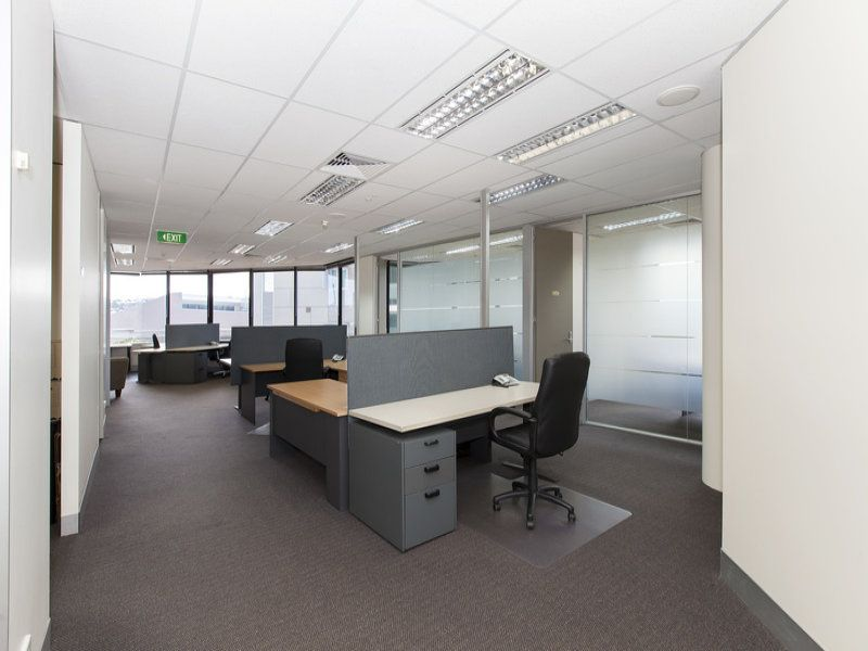 187sqm High Quality Office - Fully Fitted!