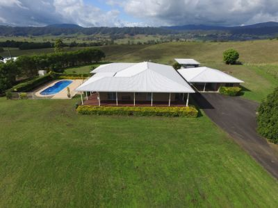 216 Collins Creek Road, Kyogle