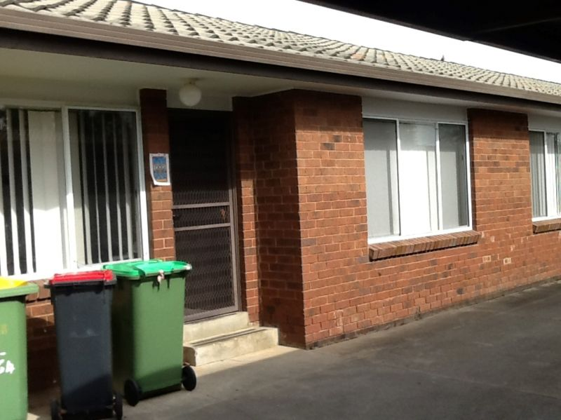 Lovely Two Bedroom Unit - Available Now!
