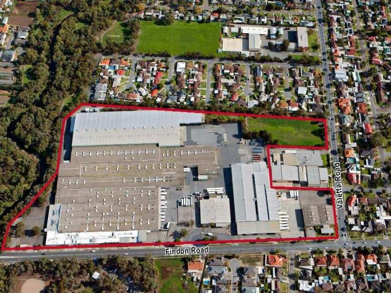 Strategic infill redevelopment site with secure income