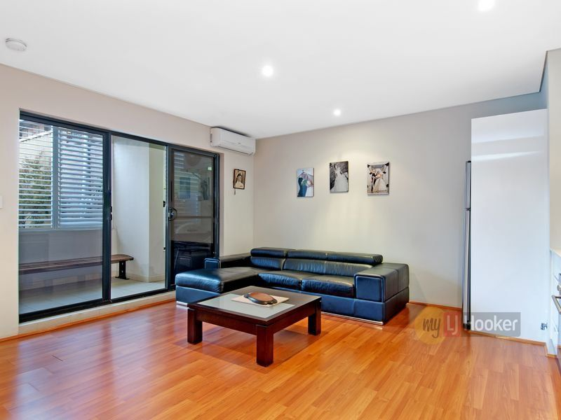 1/451 New Canterbury Rd, Dulwich Hill