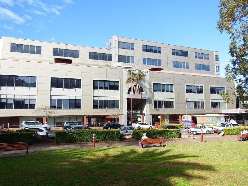 GROUND FLOOR OFFICE/RETAIL OPPORTUNITY CBD