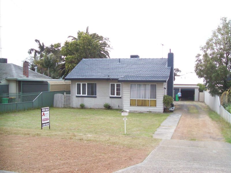 Real Estate For Lease - 48 Xavier Street - Carey Park , WA