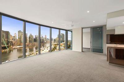 Luxury apartment in the exclusive forge tower
