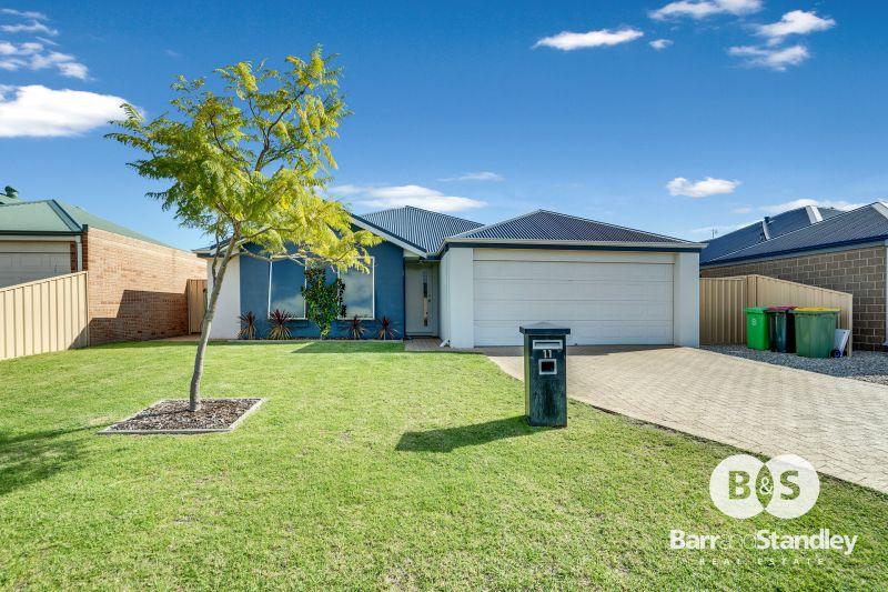 11 Barwon Way, Australind