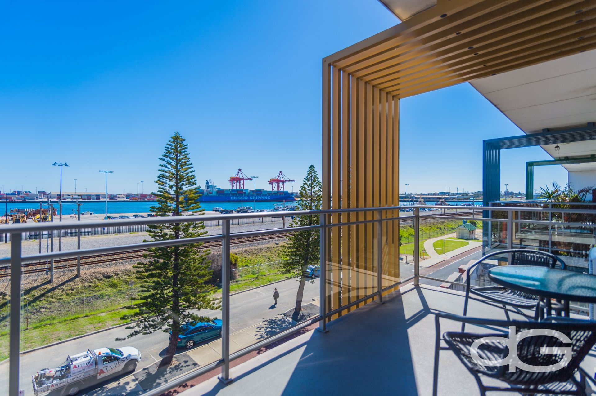 45/57 Beach Street, Fremantle