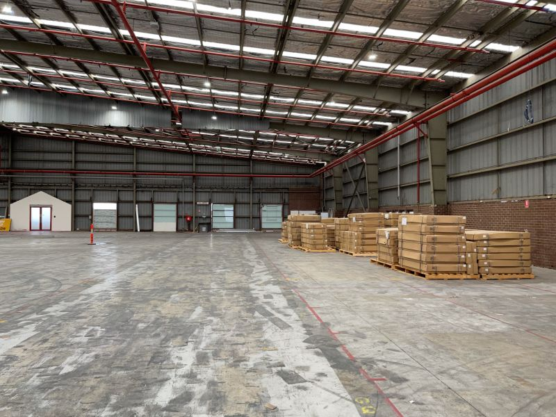 Commercial Property For Lease: 112 Boundary Road, Braeside, VIC 3195