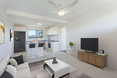 RENOVATED INNER CITY UNIT - WALK TO CBD & HOSPITALS -UNBEATABLE LOCATION!!!