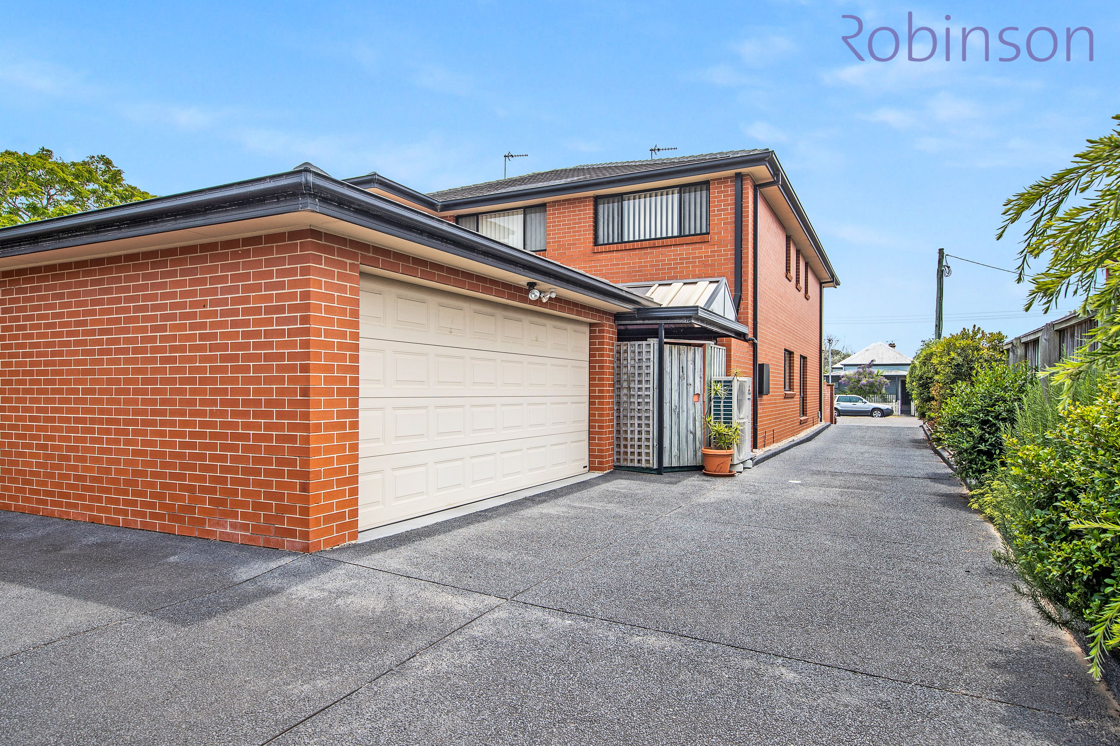 1/93 Turnbull Street, Hamilton South