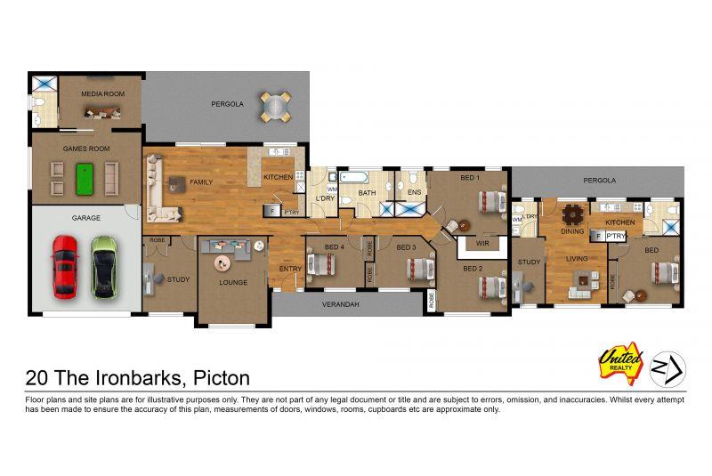 20 The Ironbarks Picton 2571