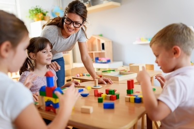 Childcare in Eastern Suburb – Ref: 10432