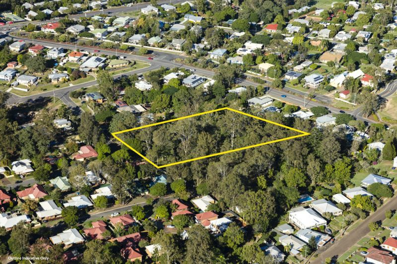 For Sale: $425,000 plus GST - Approved 8 Lot Subdivision Site