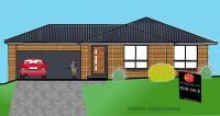 Brand New 3 Bedroom Home- Timbertown Estate