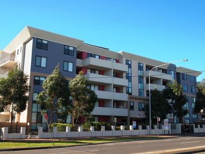 Modern Apartment - Prime Location