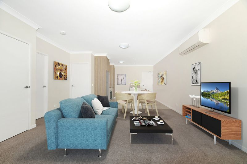 AS NEW 2 BEDROOM UNIT - SAME DAY APPOINTMENTS AVAILABLE