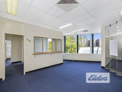 BEST PRICED OFFICES ON PARK ROAD - ALL OFFERS CONSIDERED!