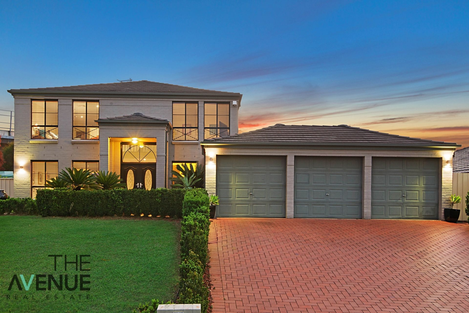 48 Francesco Crescent, Bella Vista NSW 2153