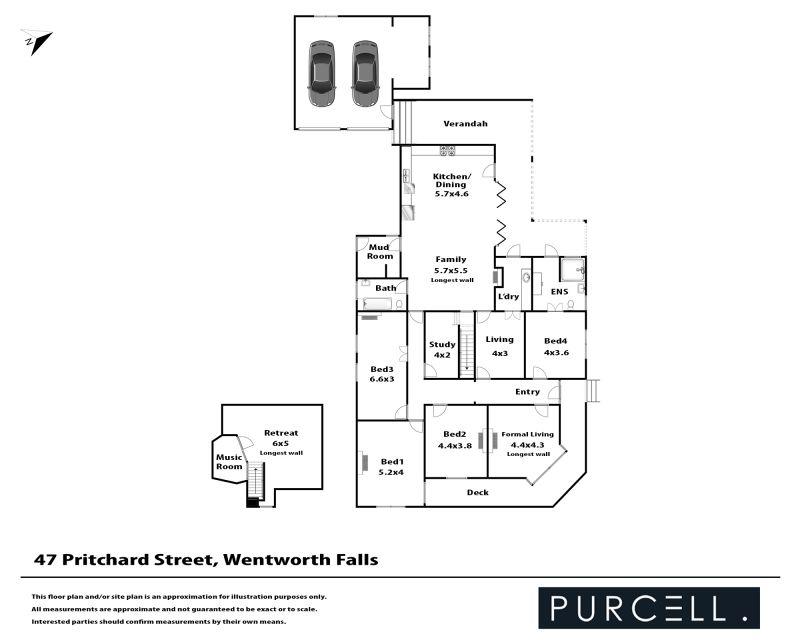 47 Pritchard Street Wentworth Falls 2782