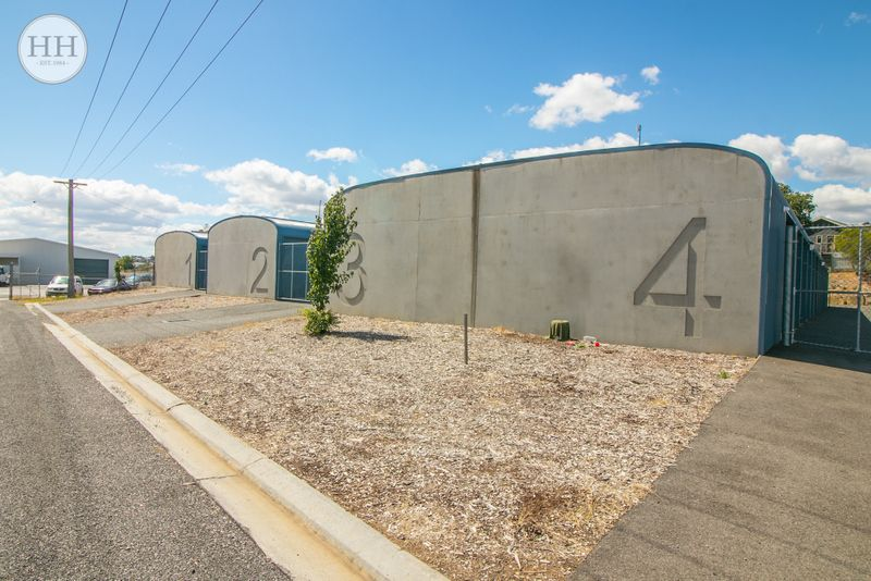 Diversified Holding - Storage Complex, Warehousing and Room to Expand
