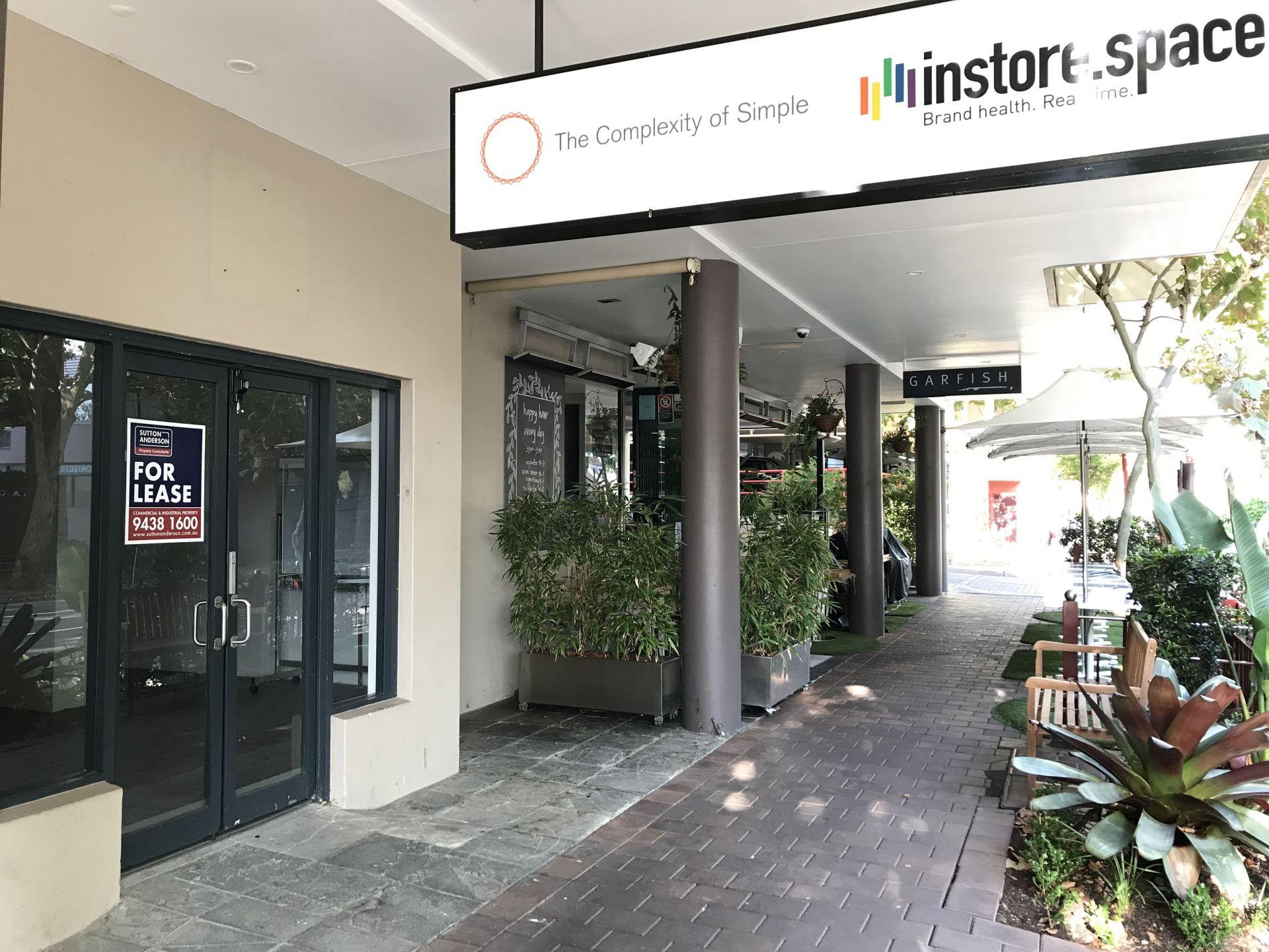 Boutique Office/Retail
