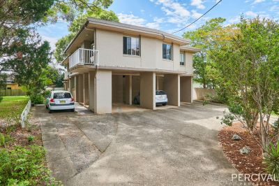 Perfect Entry Level Home or Investment in Perfect Port Macquarie!