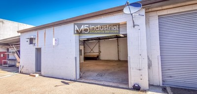 100SQM - Ideal Starter Warehouse