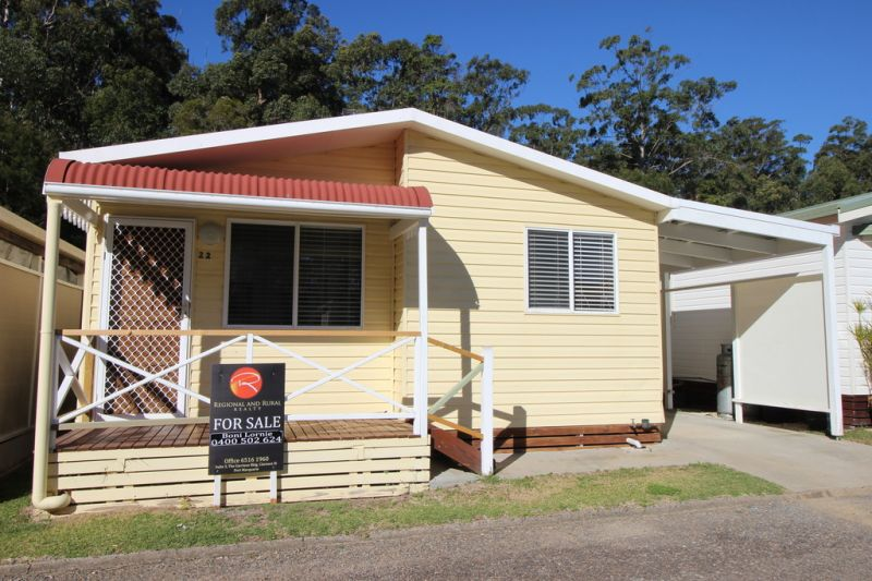 Affordable Retirement Living in Wauchope, near Port Macquarie
