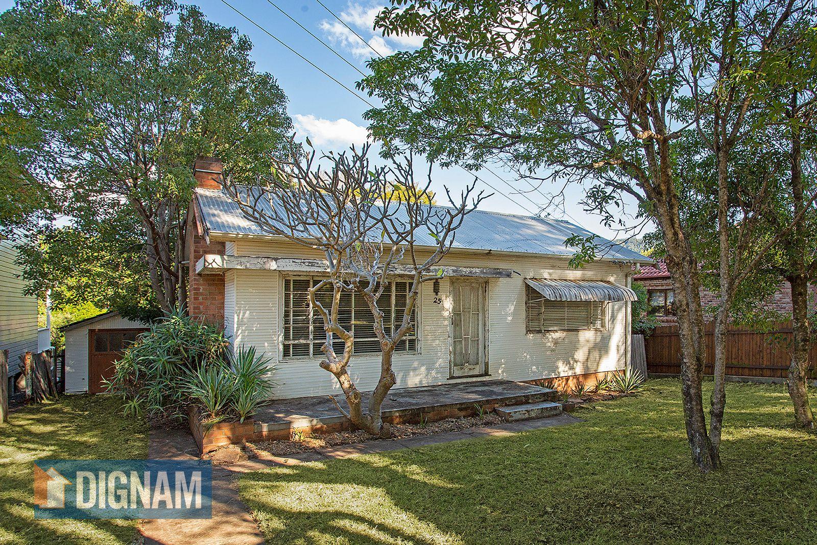 25 Alfred Street, Woonona NSW