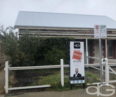 141 South Terrace, Fremantle