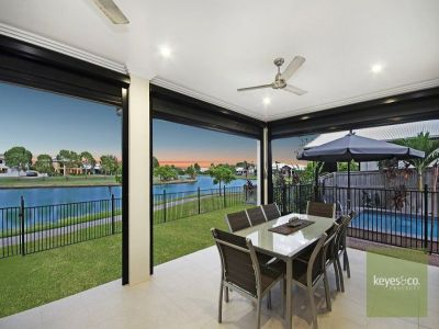 3 Springside Terrace, Idalia