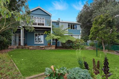 Beautifully Renovated Cottage $1500pw